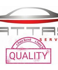 PATTAS SERVICE Συνεργείο αυτοκινήτων
