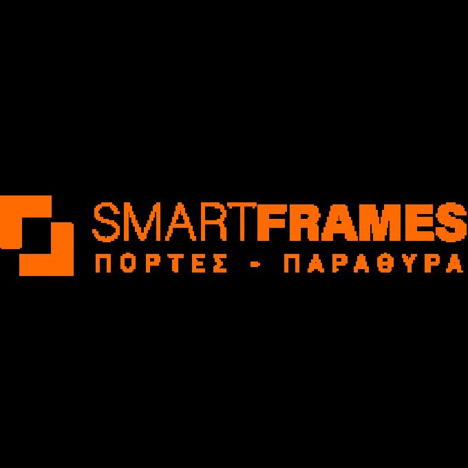 SMARTFRAMES Κουφώματα Σύρος